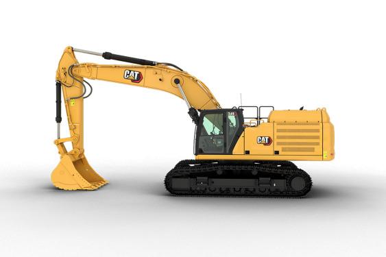 卡特彼勒Cat®349挖掘机