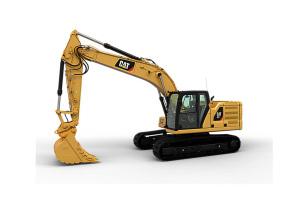 卡特彼勒CAT®323液压挖掘机