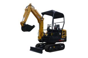 玉柴YC16-9挖掘机