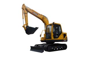 玉柴YC80-9挖掘机