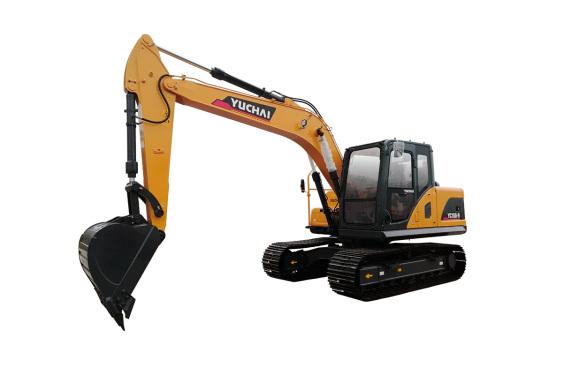 玉柴挖掘机