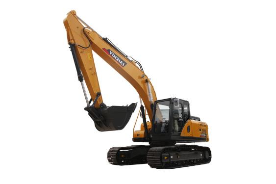 玉柴YC230-9挖掘机