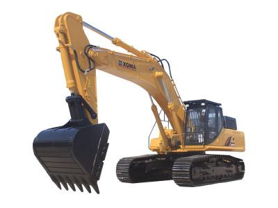 【720°全景展示】厦工XG848FL挖掘机