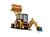 成工重工862H挖掘装载机