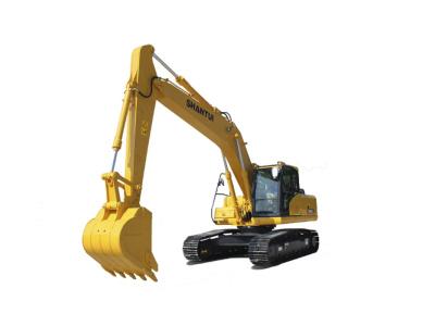 【720°全景展示】山推SE220挖掘机