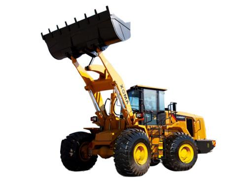 厦工XG956N轮式装载机