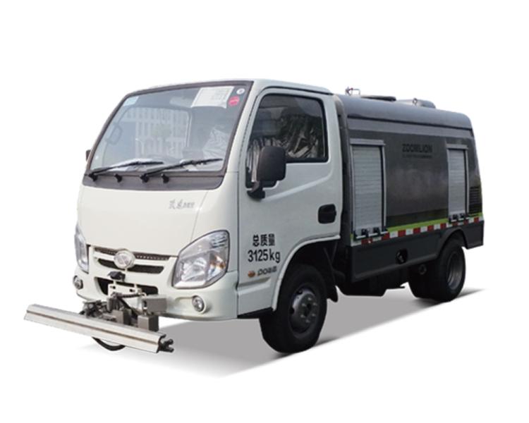 中联重科ZLJ5030TYHNJE5养护车
