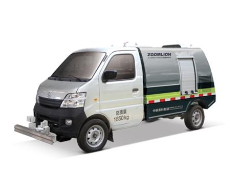 中联重科ZLJ5020TYHDFE5养护车