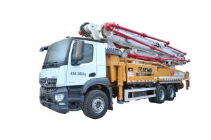 徐工HB52V(奔驰国五)泵车