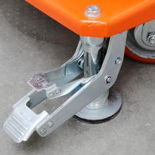鼎力DYT2-2.7S自行走高空取料平台高清图 - 外观