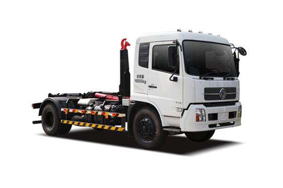 中联重科ZLJ5180ZXXDFE5车厢可卸式垃圾车(转运)
