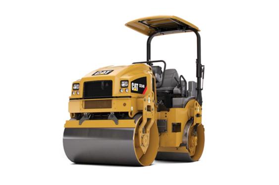 卡特彼勒CAT®CB36B双钢轮压路机
