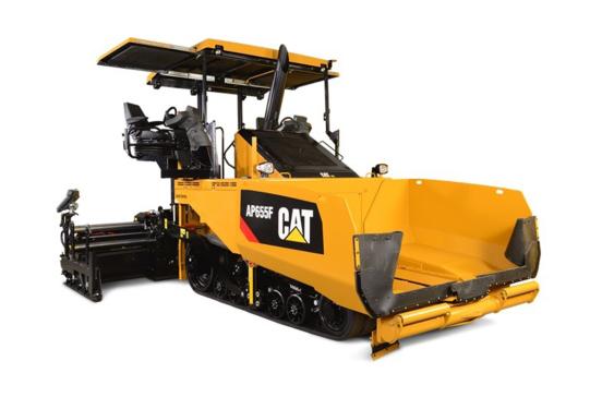 卡特彼勒CAT?AP655FMobil-Trac ?沥青摊铺机