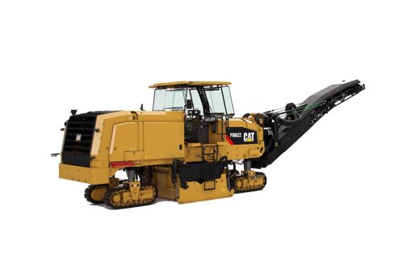 卡特彼勒CAT®PM622冷铣刨机