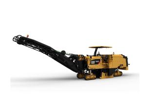 卡特彼勒PM825冷铣刨机