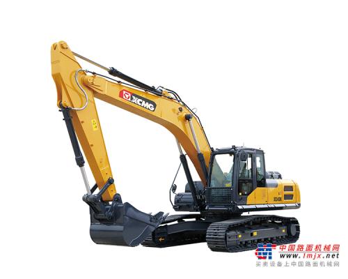 徐工XE245DK挖掘機