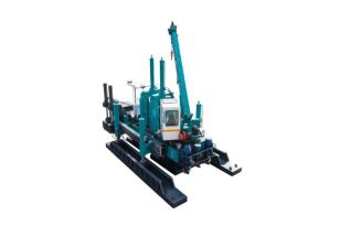 山河智能ZYJ100B-3液压静力压桩机