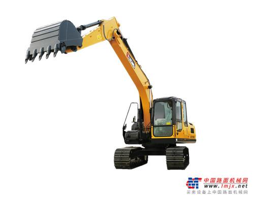 徐工XE155D挖掘機