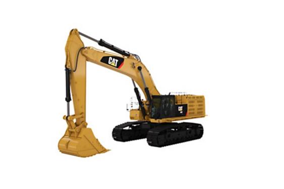 卡特彼勒CAT?390F L液压挖掘机