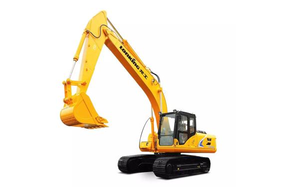龙工LG6205E履带式液压挖掘机