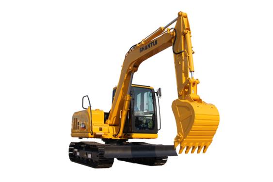 山推挖掘机SE85-9挖掘机