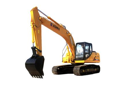 【720°全景展示】厦工XG822FL挖掘机