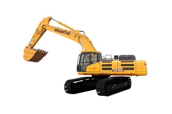 山推挖掘机SE500LC-9挖掘机