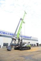 中联重科ZR360L旋挖钻机