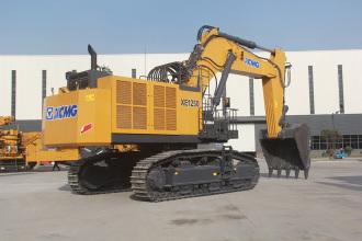 徐工XE1250矿用挖掘机高清图 - 外观