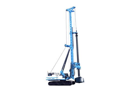 宇通重工YTR300D MAX旋挖钻机