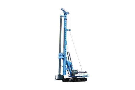 宇通重工YTR360C旋挖钻机