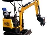 路霸LB-13多功能微型挖掘机