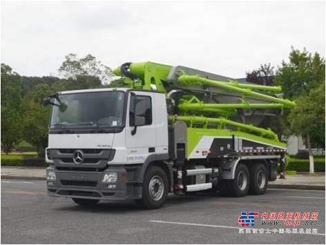 福田雷萨泵车价格_60m泵车输送量为多少-中国路面机械网