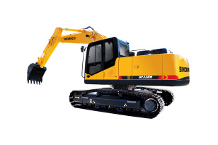 国机常林GE220H挖掘机