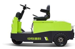 中联重科QB50FSA1座驾式电动牵引车
