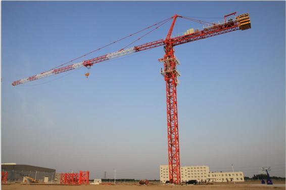 中建亚搏直播视频appQTZ315(7033)塔式起重机