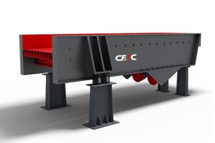 华一工程GZT-1148给料机