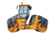柳工6213E(高頻)雙鋼輪壓路機