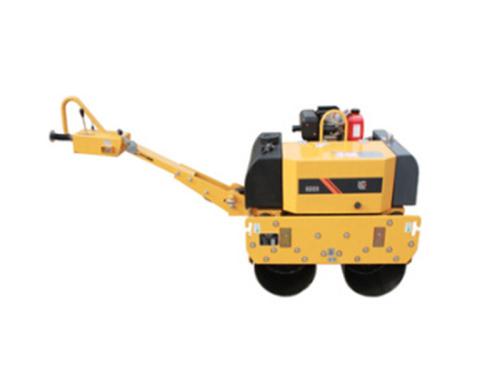 柳工6009E(双驱)手扶压路机