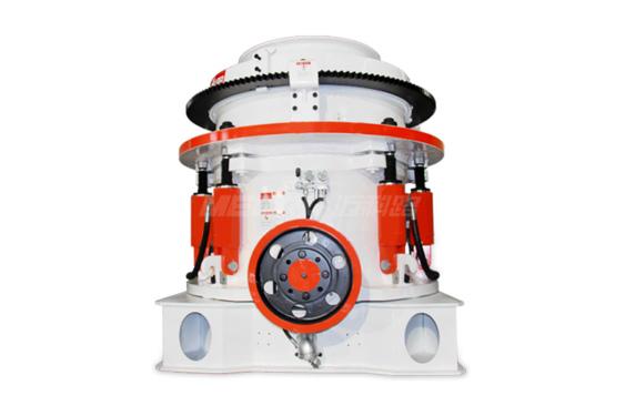 迈科路HPG800多缸圆锥破碎机