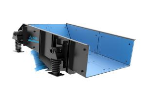 双电机振动给料机_产品图库 - 工程机械图片/图库 - 中国路面机械网