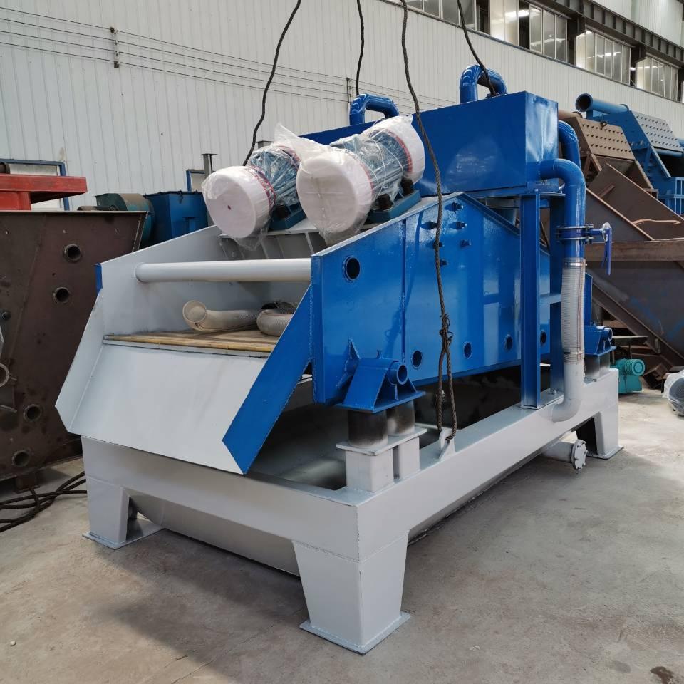 众翰机械LZ900细砂回收机高清图 - 外观