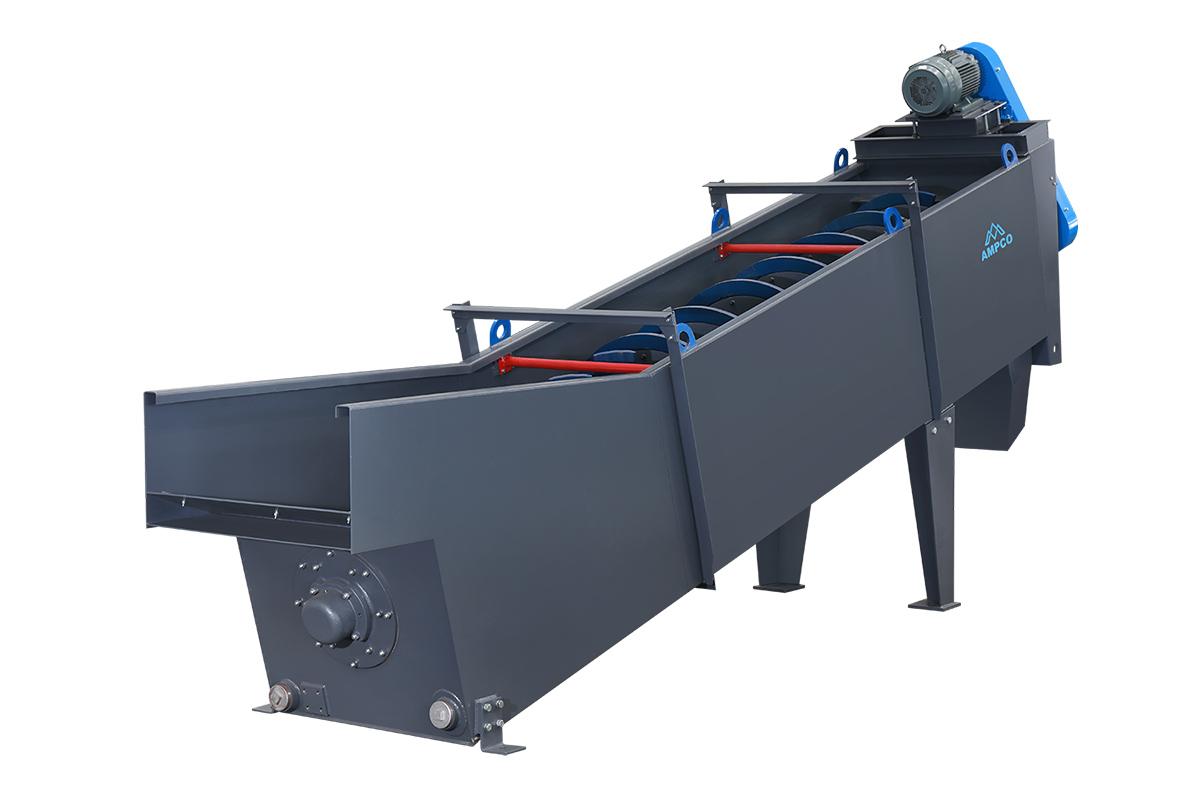 安姆普客BW4420D粗砂清洗机高清图 - 外观