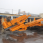 宜迅YX-1500边坡支护锚杆钻机 护坡锚固钻机高清图 - 外观