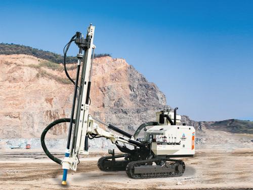 临工重机SD150旋挖钻机