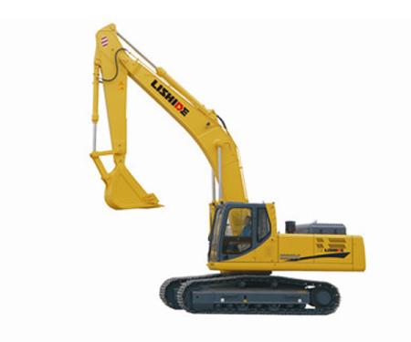 力士德SC330.8挖掘机