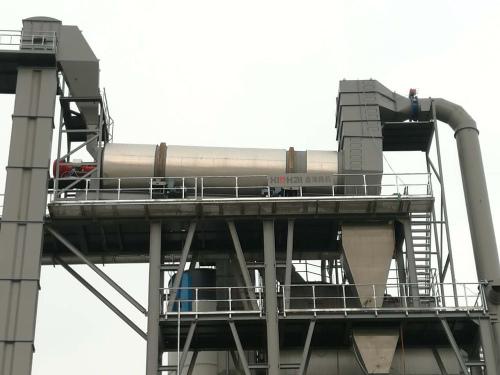 鑫海路机热再生设备