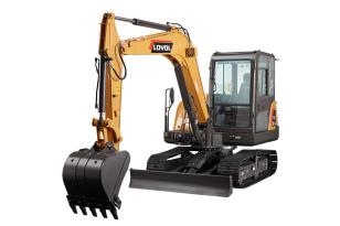 雷沃重工FR60E2-H挖掘机