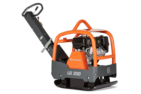富世华建筑产品LG 300 (petrol)双向平板夯