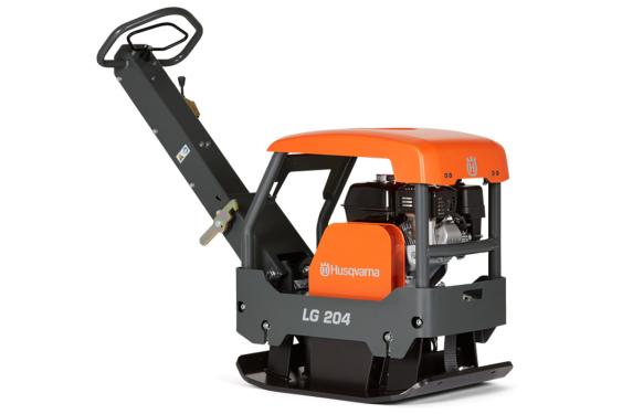 富世华建筑产品LG 204 (petrol)双向平板夯